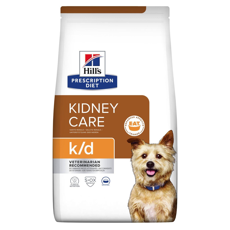Domande Al Veterinario Cane prescription diet™ k/d™ canine original